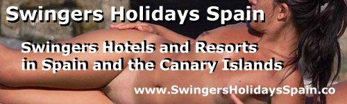 swingers holidays in spain